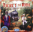 Ticket to Ride : Map Collection Volume 3 - Heart of Africa